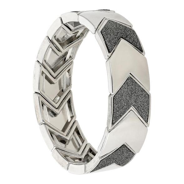 Armband - Silver Arrows