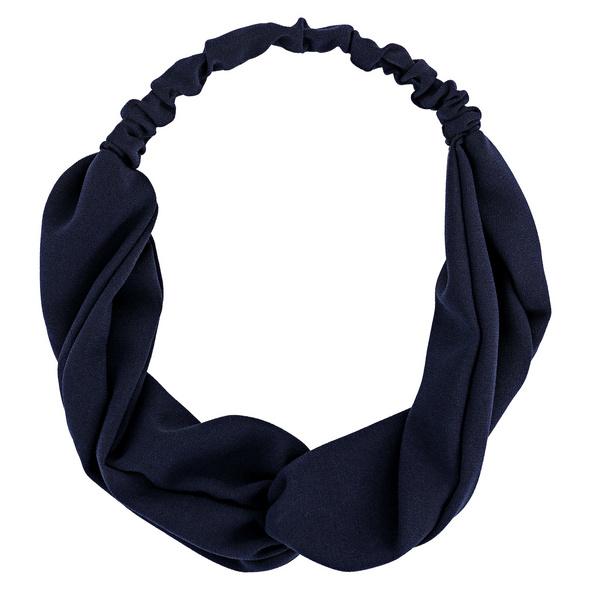 Haarband -  Blue Night