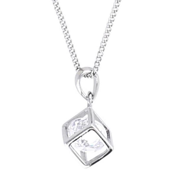 Kette - Diamond Cage