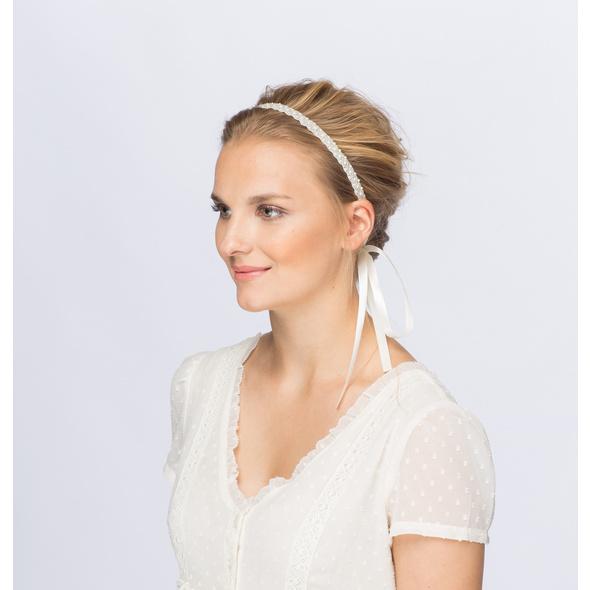 Haarband - Little Pearl