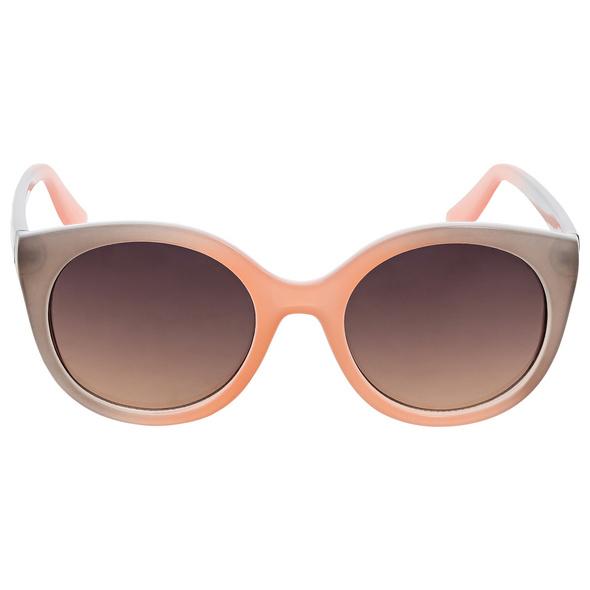 Sonnenbrille - Apricot