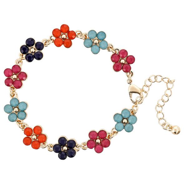 Armband - Fancy Flowery