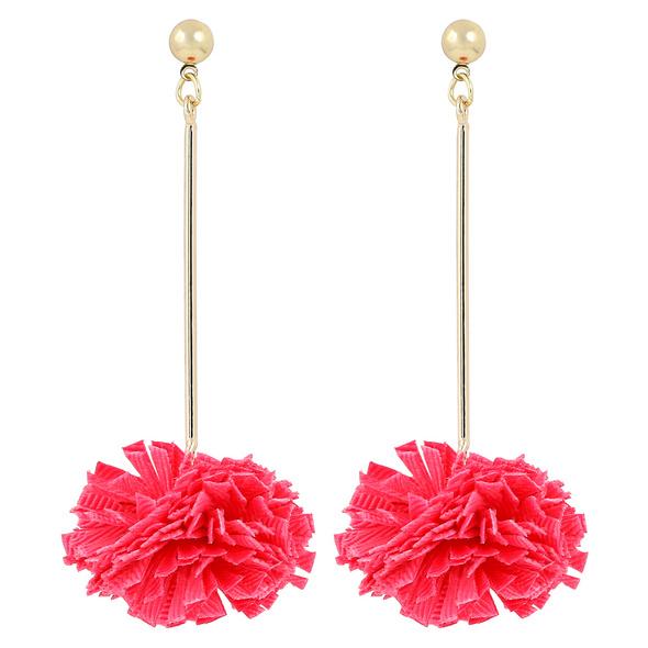 Ohrstecker - Pink Flowers