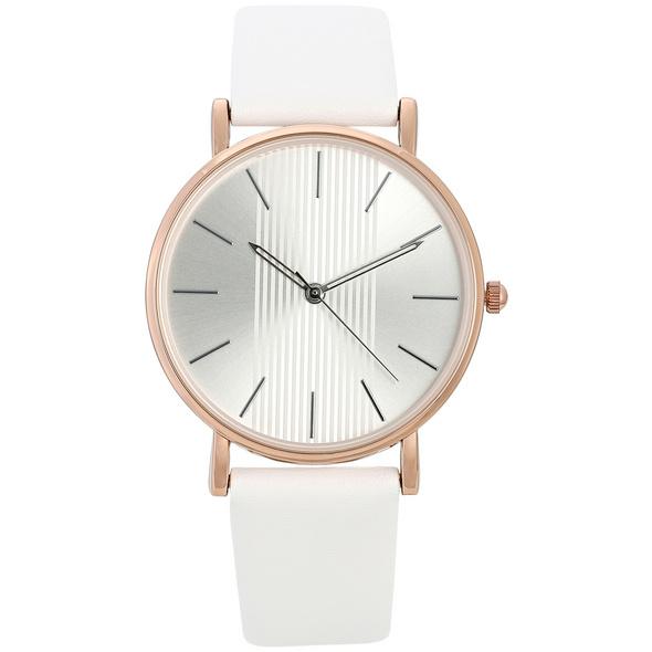 Uhr - White Beauty