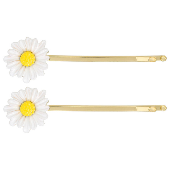 Haarnadeln - Sweet Daisy
