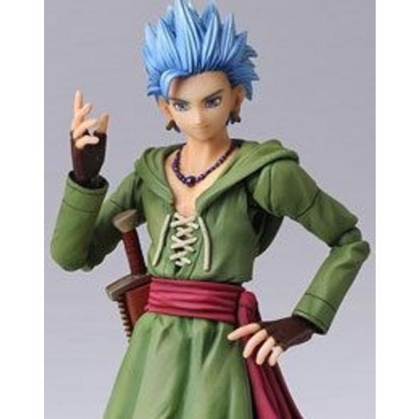 Dragon Quest XI Figur Erik