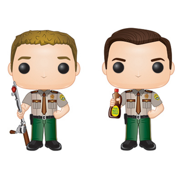 Super Troopers - POP!-Vinyl Figur Rabbit