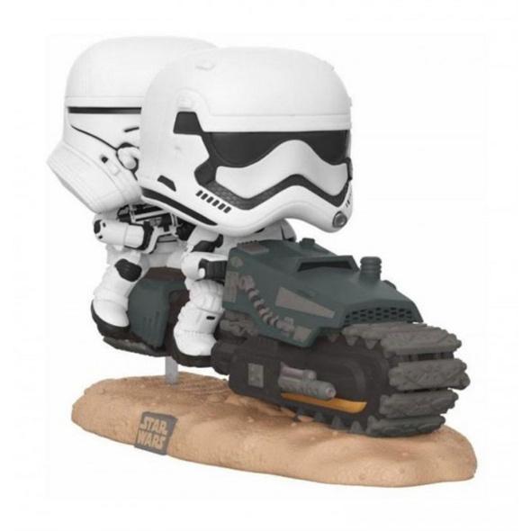Star Wars: Episode IX  - POP!-Vinyl Figur Tread Speeder