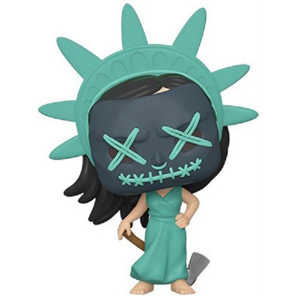 The Purge: Election Year - POP!-Vinyl Figur Lady Liberty