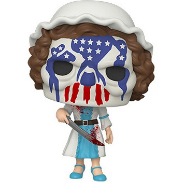 The Purge: Election Year - POP!-Vinyl Figur Betsy Ross