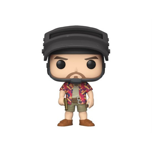 PUBG - POP!-Vinyl Figur Lone Survivor