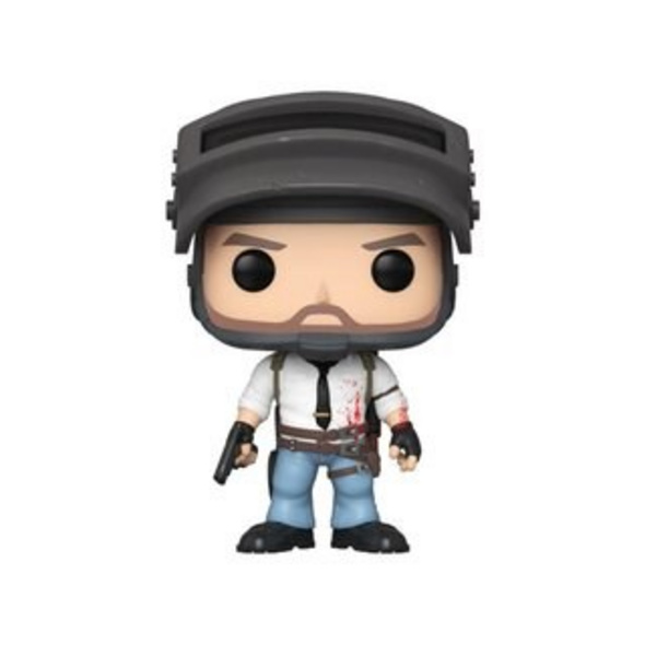 PUBG - POP!-Vinyl Figur Hawaiian shirt
