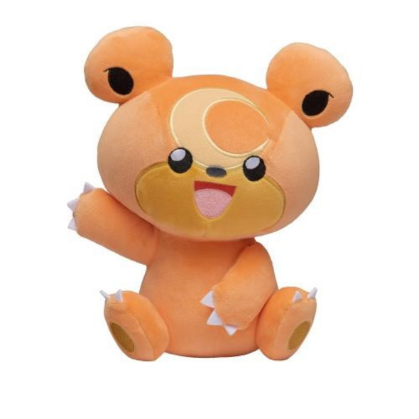 Pokémon - Plüschfigur Teddiursa