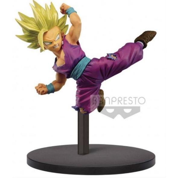 Dragon Ball - Figur Super Saiyan 2 Son Gohan