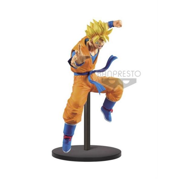 Dragon Ball - Figur Son Gohan