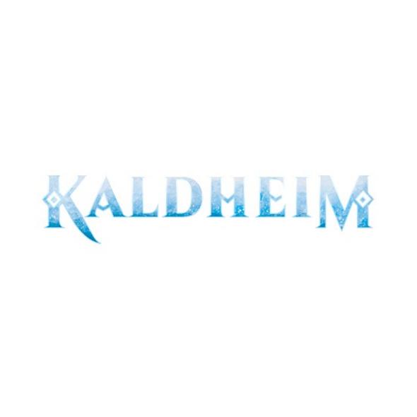 Magic the Gathering: Kaldheim Commander Deck (zufällige Auswahl)