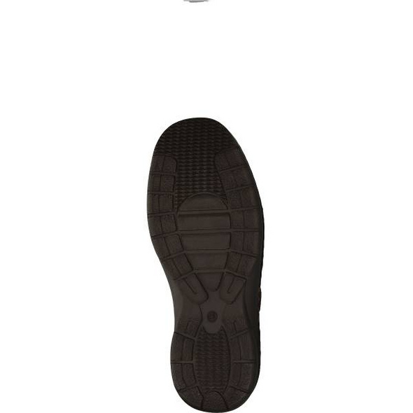 Modell: BAMA HERREN CUT-OUT SLIPPER