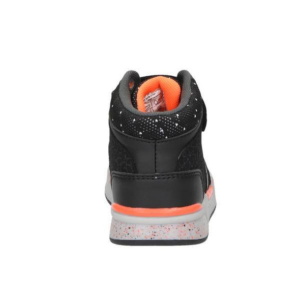 Modell: YOUNG SPIRIT CHILDREN JUNGEN HIGH TOP SNEAKER