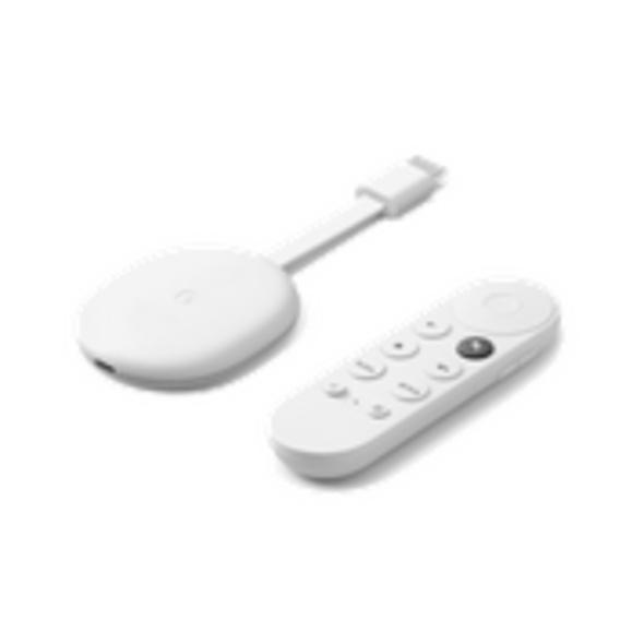 Google Chromecast mit Google TV