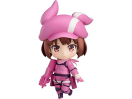 Sword Art Online Alternative Gun Gale Online - Figur Llenn