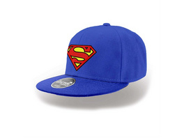 Superman - Snapback Logo