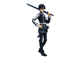 Sword Art Online: Alicization - Actionfigur Kirito