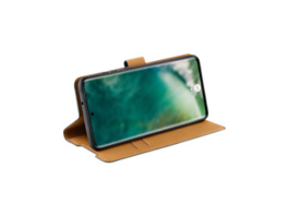 freenet Basics Premium Wallet Samsung Galaxy S21+